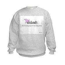 Bitchcraft Sweatshirt