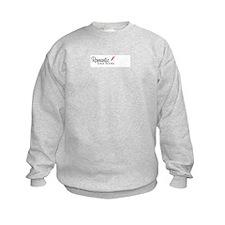 Romantic Edge Books Sweatshirt