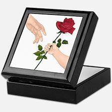 The Gift Keepsake Box