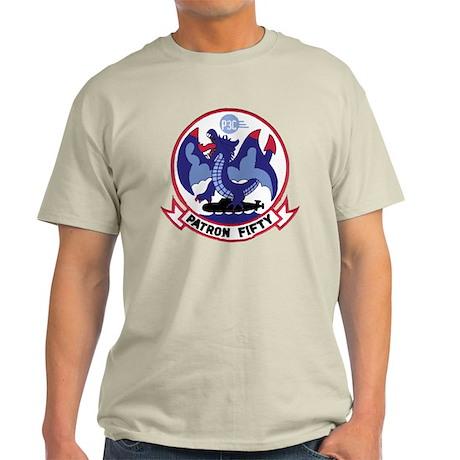 VP 50 Blue Dragons Light T-Shirt