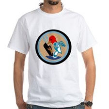 VP 49 Woodpeckers Shirt