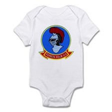 VP 46 Grey Knights Infant Bodysuit