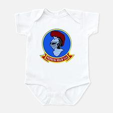 VP 46 Grey Knights Infant Bodysuit