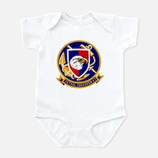 VP 47 Golden Swordsmen Infant Bodysuit