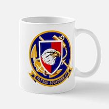 VP 47 Golden Swordsmen Mug