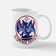 VP 50 Blue Dragons Mug