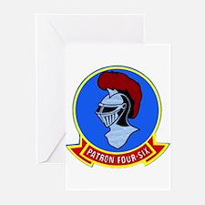 VP 46 Grey Knights Greeting Cards (Pk of 10)