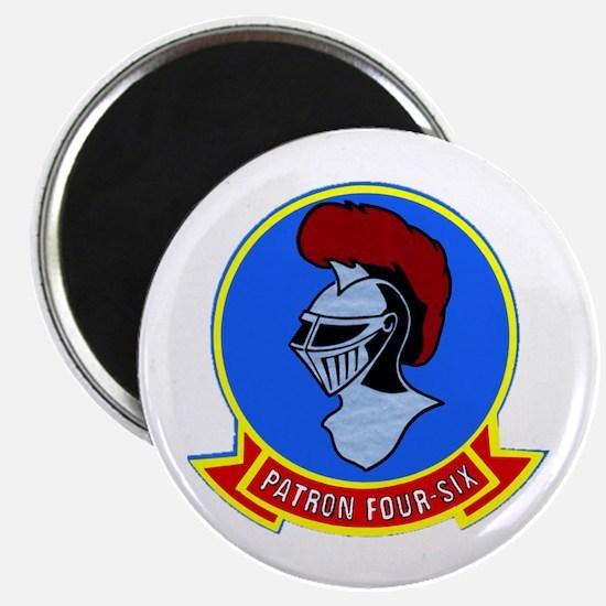 VP 46 Grey Knights Magnet