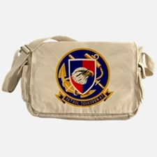VP 47 Golden Swordsmen Messenger Bag