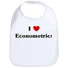I Love Econometrics Bib