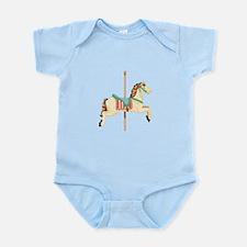 Carousel Horse Body Suit