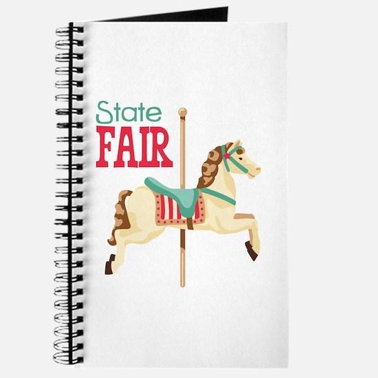 State Fair Journal