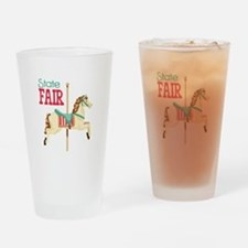 State Fair Drinking Glass