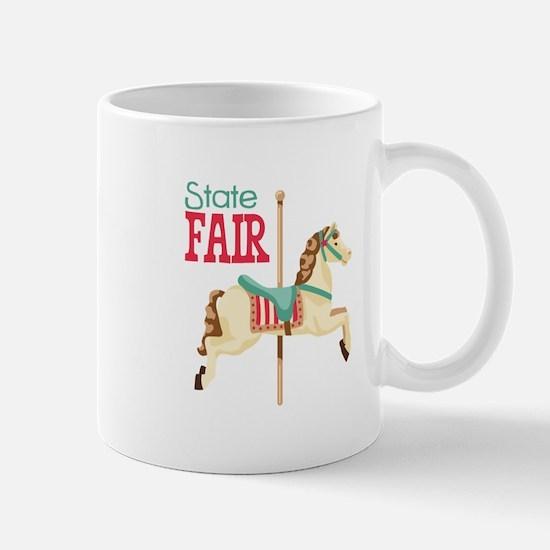 State Fair Mugs