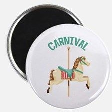 Carnival Magnets