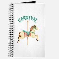 Carnival Journal