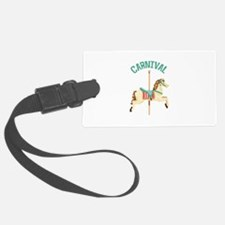 Carnival Luggage Tag