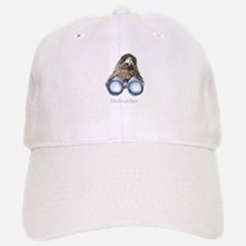 Birdwatcher Bird Watching You Humor Hat