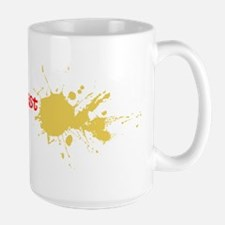 English Breakfast Large Mug
