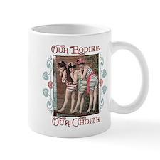 Our Choice Small Mug