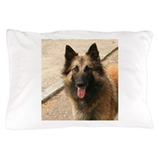Belgian Shepherd Dog (Tervuren) Pillow Case