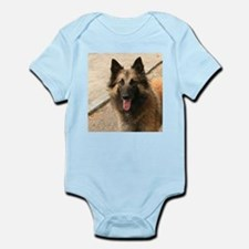 Belgian Shepherd Dog (Tervuren) Body Suit