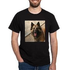 Belgian Shepherd Dog (Tervuren) T-Shirt