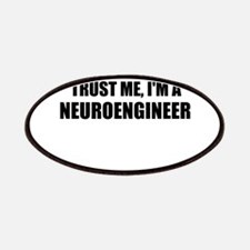 Trust Me, Im A Neuroengineer Patches