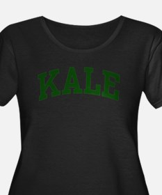 KALE Plus Size T-Shirt