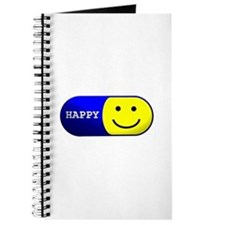 Happy Pill Journal