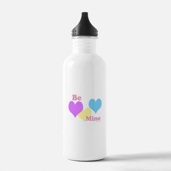 Be Mine Water Bottle