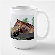 SEATTLE SLEW Mugs