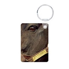 SEATTLE SLEW Keychains