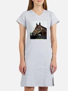 SEATTLE SLEW Women's Nightshirt