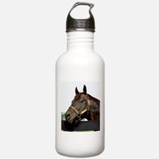 SEATTLE SLEW Water Bottle