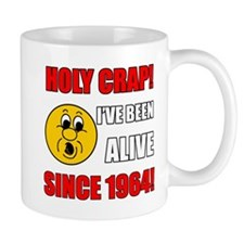 1964 Holy Crap Mug