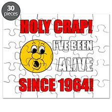 1964 Holy Crap Puzzle