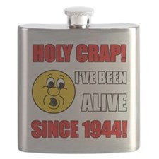 1944 Holy Crap Flask