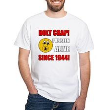 1944 Holy Crap Shirt