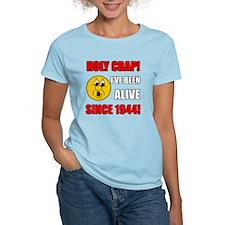 1944 Holy Crap T-Shirt