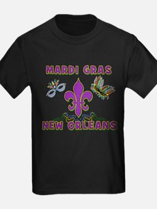 Mardi Gras New Orleans T