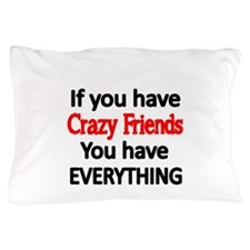 If you have Crazy Friends, You have everything Pil