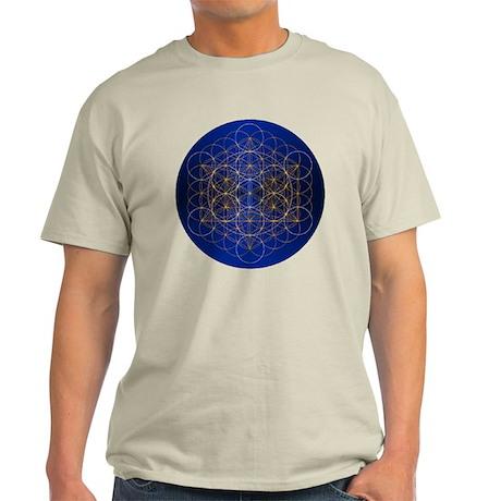 Fruit of Life/Metatron T-Shirt