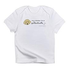 goldendoodle Infant T-Shirt