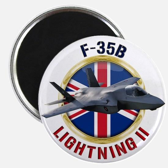 RAF F-35B Lightning II Magnets
