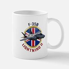 RAF F-35B Lightning II Mugs
