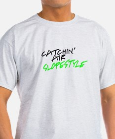 Catchin' Air Slopestyle T-Shirt