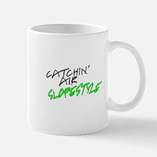 Catchin' Air Slopestyle Mug