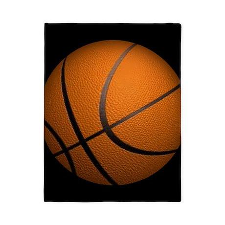 Basketball Sports Twin Duvet