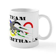 Team Chemtrails Mugs